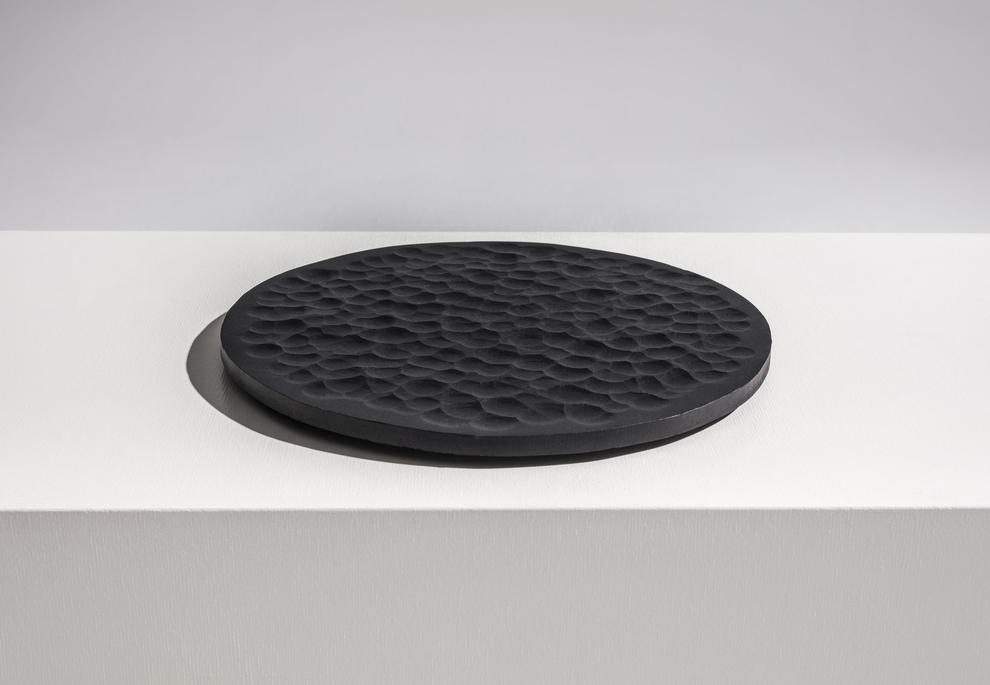 Forged steel tray for ManubaGDD by umiar